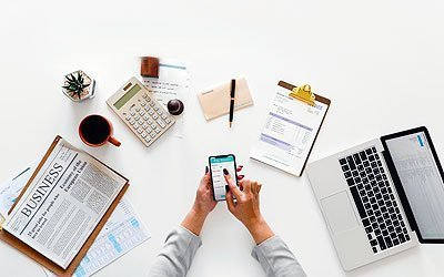 Level 6 Diploma in Accounting and Business