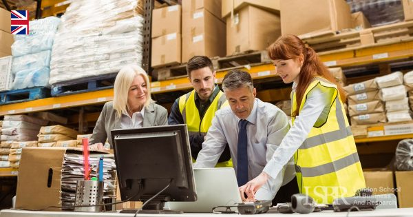 Diploma in Logistics and Supply Chain Management from London School of Business and Research, UK