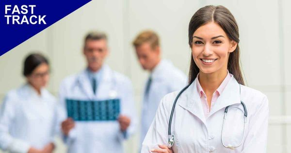 Level 3 Diploma in Health and Social Care online course fast track