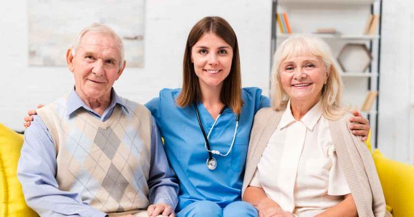 Level 4 Diploma in Health and Social Care online course