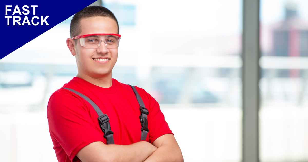 Fast Track Level 6 Diploma in Occupational Health and Safety Management Online Course