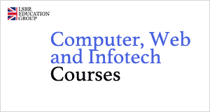 Online Computer, Web and Information Technology Courses