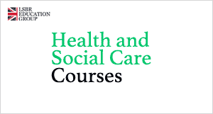 Online Health Care and Social Care Management Courses