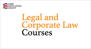 Online Legal and Corporate Law Courses