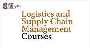 Online Logistics and Supply Chain Management Courses