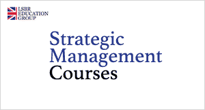 Online Strategic Business Management Courses