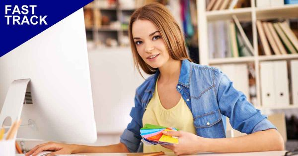 Fast Track Level 3 Diploma in Business Management Online Course