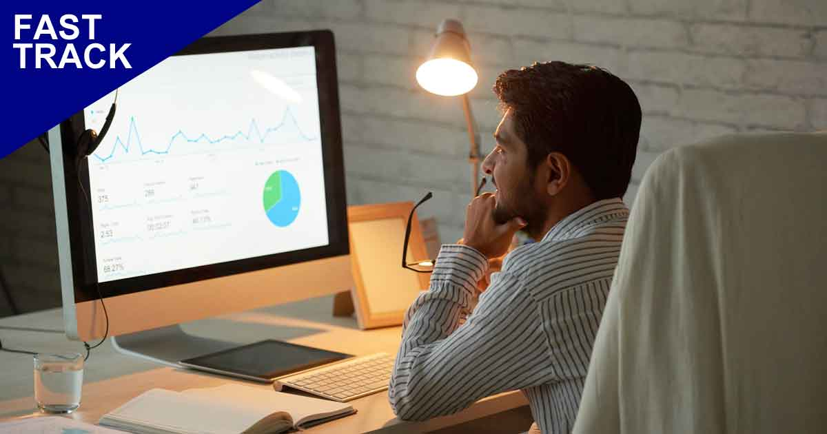 Fast track Level 4 Diploma in Business Management Online Course